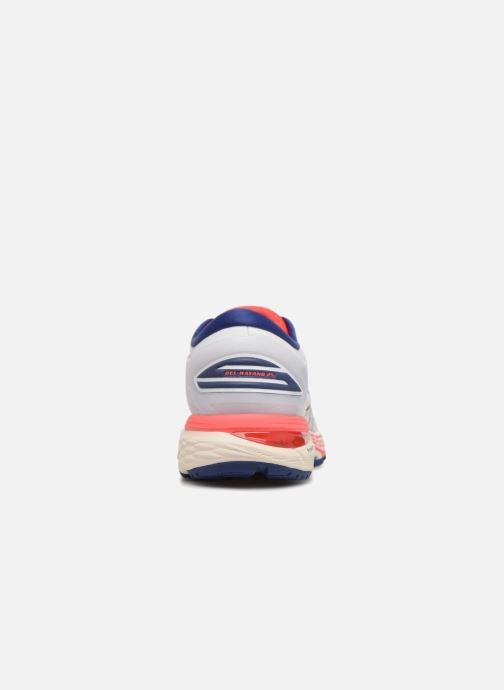 Chaussures de sport Asics Gel-Kayano 25 Blanc vue droite