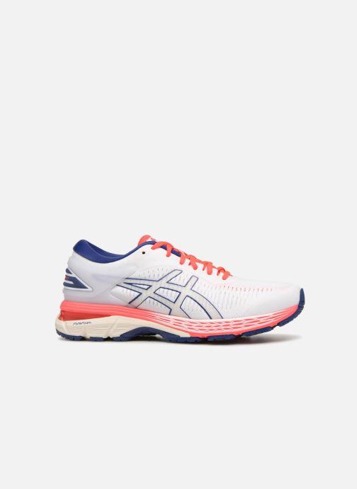 Chaussures de sport Asics Gel-Kayano 25 Blanc vue derrière