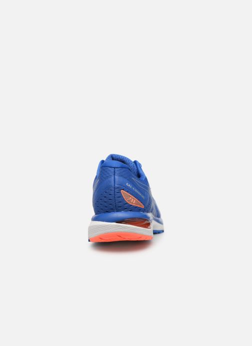 Scarpe sportive Asics Gel-Cumulus 20 Azzurro immagine destra