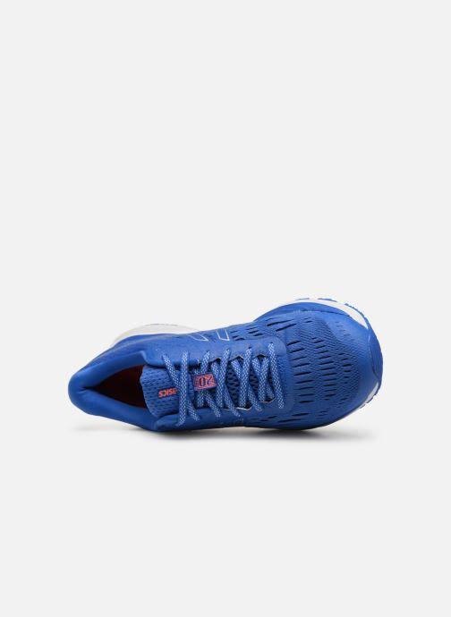 bleu De Sport Gel Asics cumulus 20 Chez Chaussures 368886 twPzPUgcqT