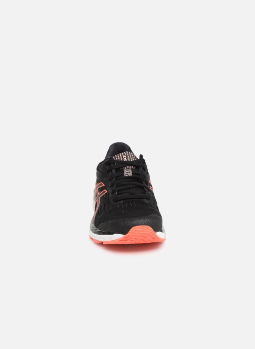 Zapatillas de deporte Asics Gel-Cumulus 20 W Negro vista del modelo