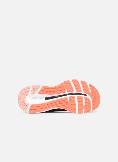 Zapatillas de deporte Asics Gel-Cumulus 20 W Negro vista de arriba