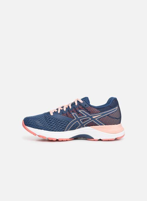 Chaussures de sport Asics Gel-Pulse 10 Bleu vue face