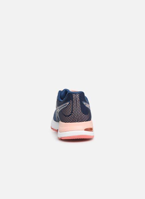 Chaussures de sport Asics Gel-Pulse 10 Bleu vue droite