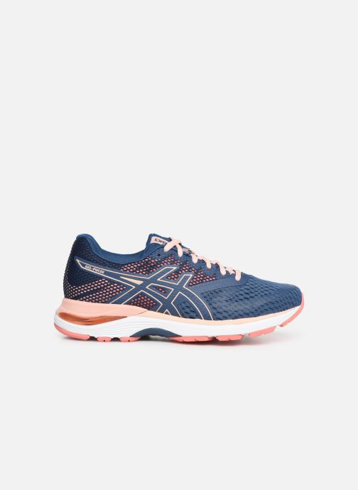 Chaussures de sport Asics Gel-Pulse 10 Bleu vue derrière