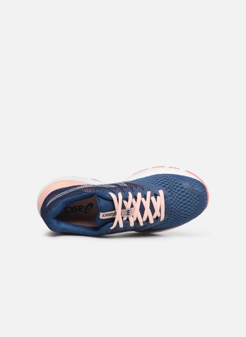 Chaussures de sport Asics Gel-Pulse 10 Bleu vue gauche
