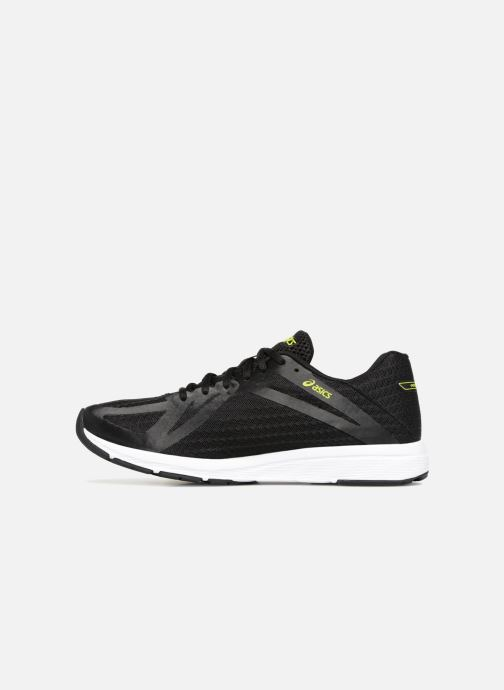 Sport shoes Asics Amplica Black front view