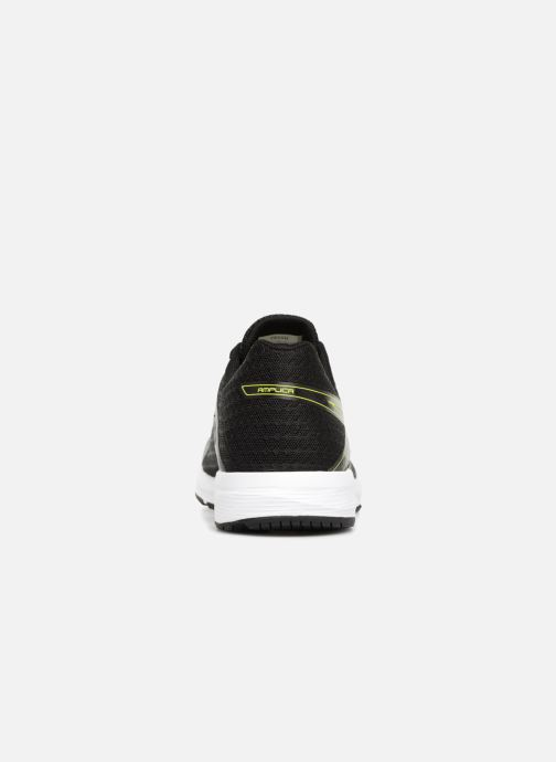 Sport shoes Asics Amplica Black view from the right