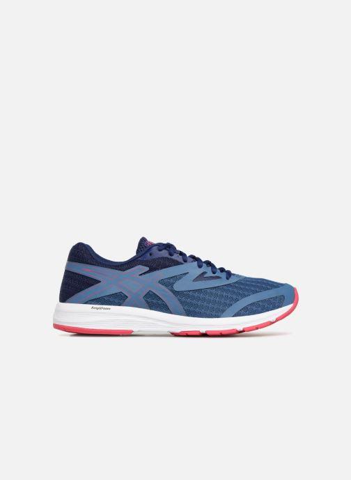 Chaussures de sport Asics Amplica Bleu vue derrière