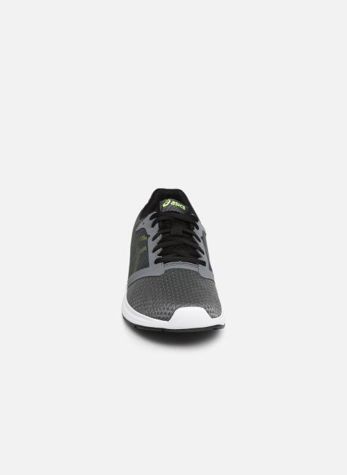Zapatillas de deporte Asics Patriot 10 Gris vista del modelo