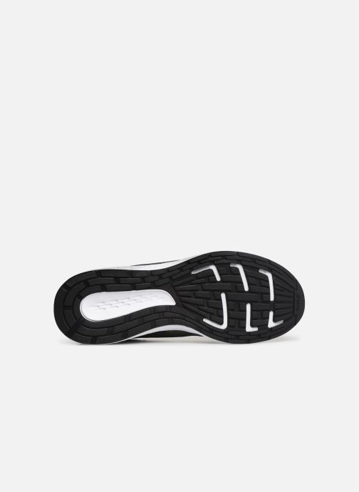 Zapatillas de deporte Asics Patriot 10 Gris vista de arriba