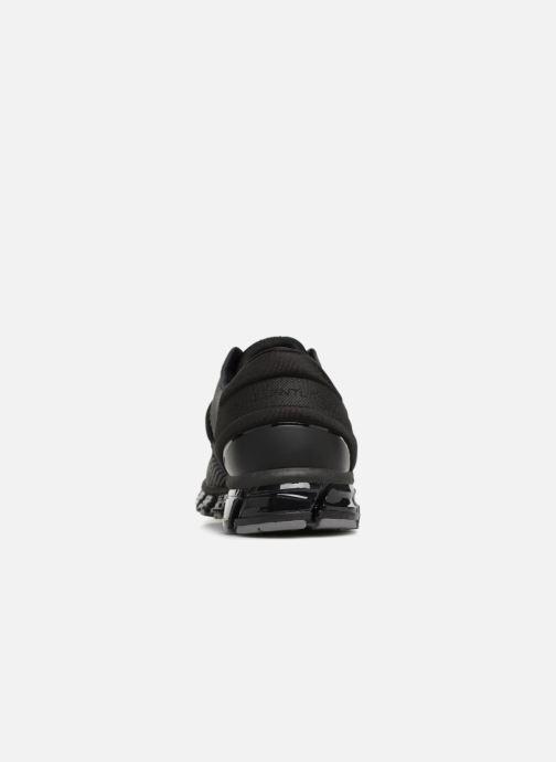 Asics Gel Quantum 360 4 (Nero) Scarpe sportive chez