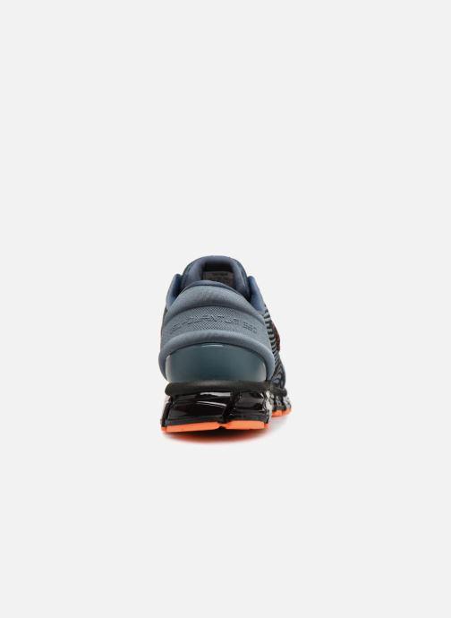 Sportschuhe 4 Gel quantum 360 blau Asics 330131 zO48n