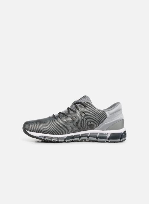 Sport shoes Asics Gel-Quantum 360  4 Grey front view