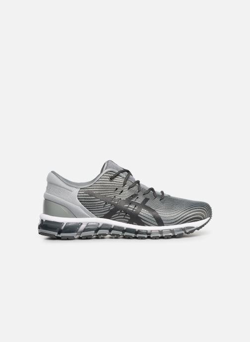 Sport shoes Asics Gel-Quantum 360  4 Grey back view
