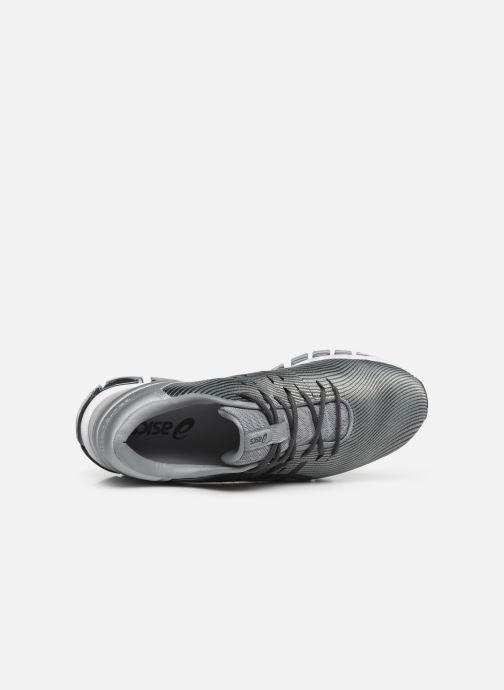 Sport shoes Asics Gel-Quantum 360  4 Grey view from the left