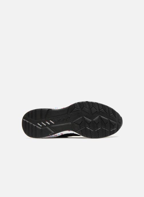 Sneakers Asics Hyper Gel-Sai Zwart boven