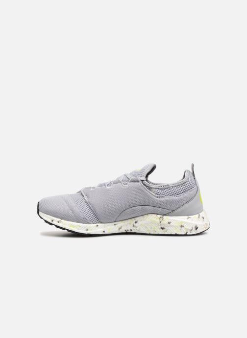 Sneakers Asics Hyper Gel-Sai Azzurro immagine frontale