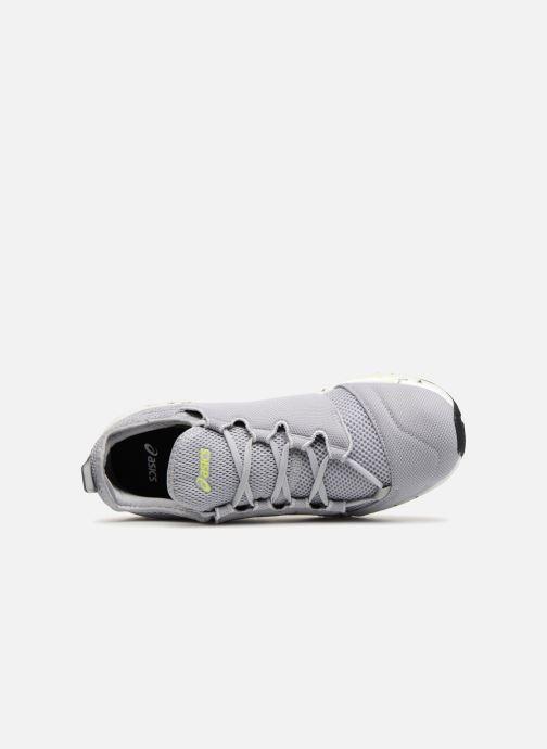 Sneakers Asics Hyper Gel-Sai Blauw links