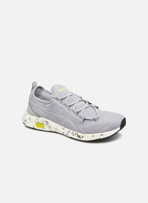 Sneakers Asics Hyper Gel-Sai Blauw detail
