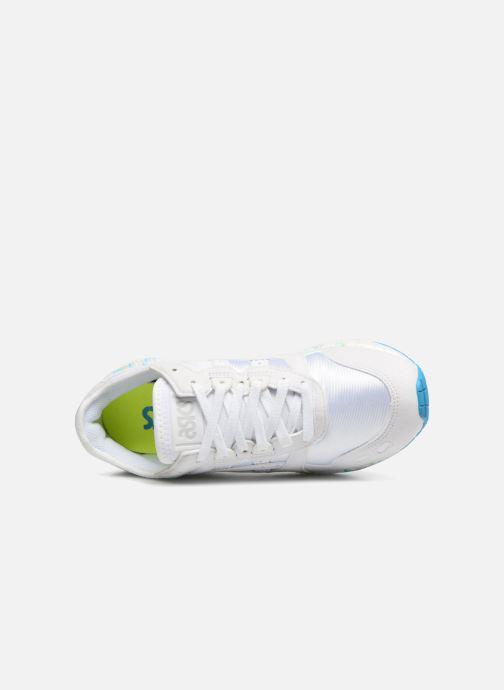 Sneakers Asics Hyper Gel-Lyte Bianco immagine sinistra