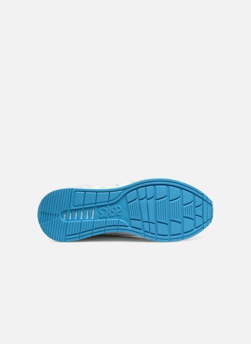 Sneakers Asics Hyper Gel-Lyte Bianco immagine dall'alto