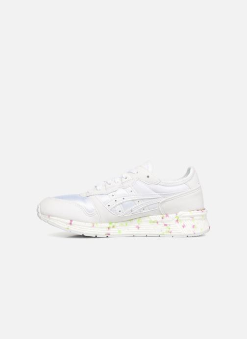 Sneakers Asics Hyper Gel-Lyte Hvid se forfra