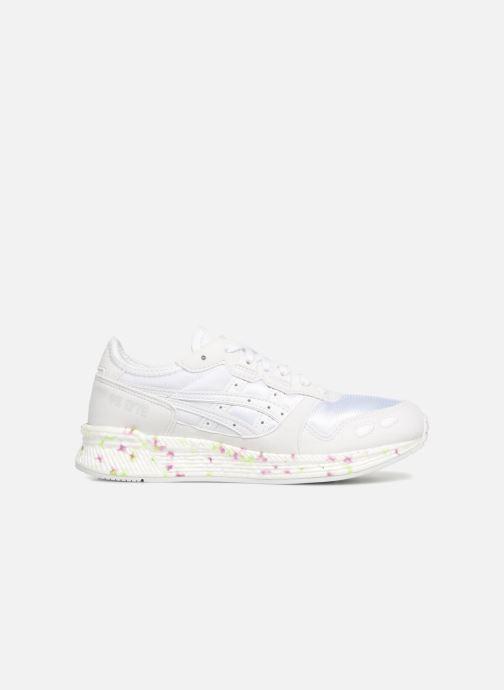Sneakers Asics Hyper Gel-Lyte Hvid se bagfra