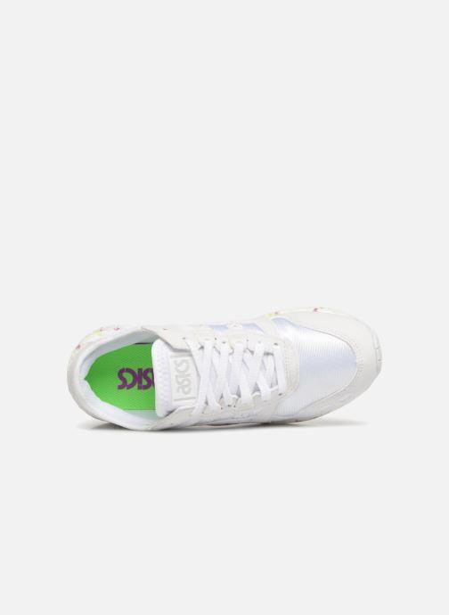 Sneakers Asics Hyper Gel-Lyte Hvid se fra venstre