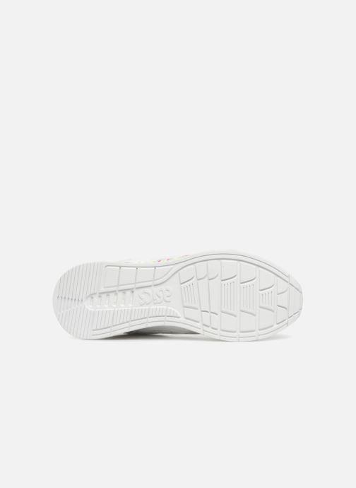 Sneakers Asics Hyper Gel-Lyte Hvid se foroven