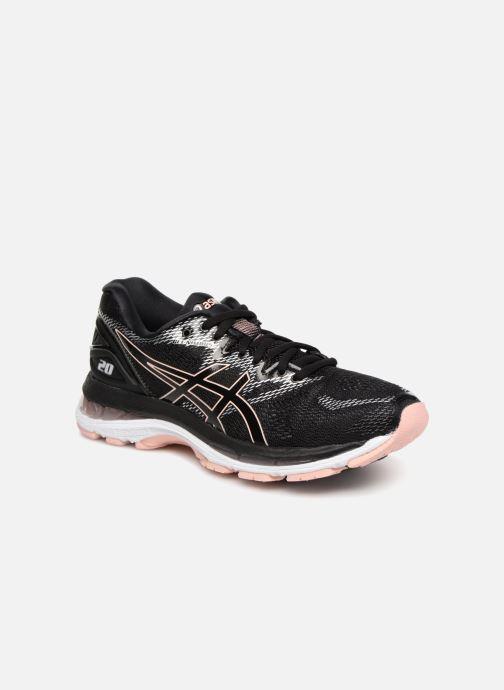 Asics Gel-Nimbus 20 W (noir) - chaussures de sport chez
