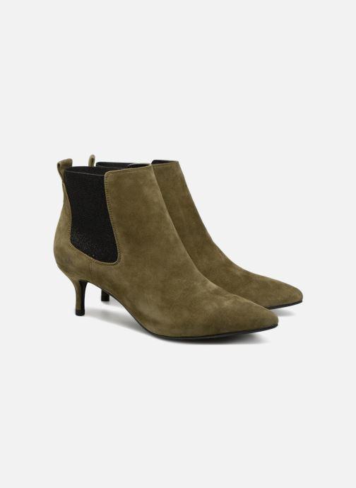 Stiefeletten & Boots Essentiel Antwerp Rossignol grün 3 von 4 ansichten