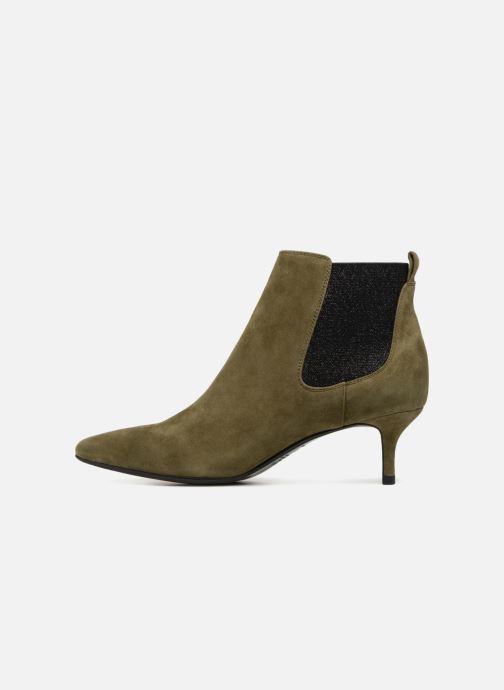 Stiefeletten & Boots Essentiel Antwerp Rossignol grün ansicht von vorne