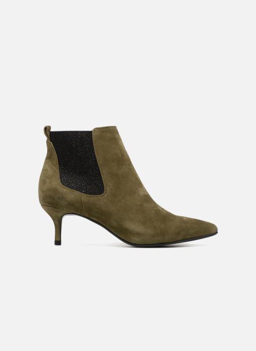 Stiefeletten & Boots Essentiel Antwerp Rossignol grün ansicht von hinten