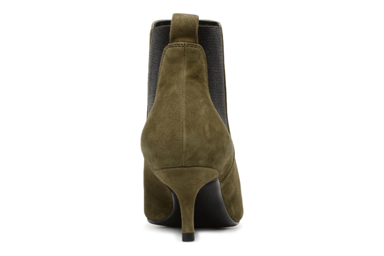 Stiefeletten & Boots Essentiel Antwerp Rossignol grün ansicht von rechts