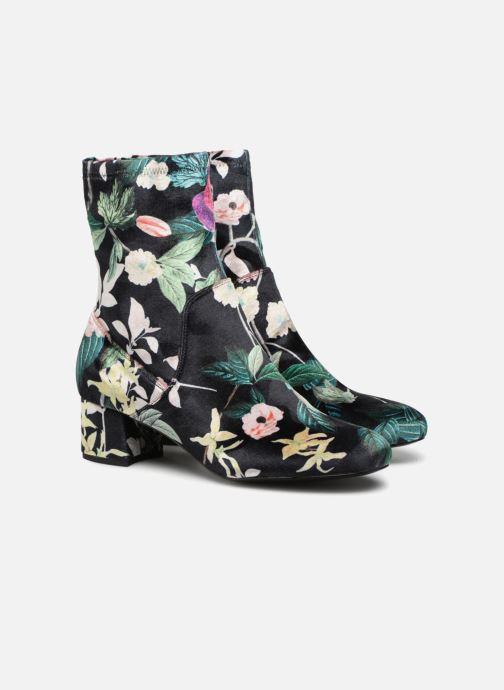Stiefeletten & Boots Essentiel Antwerp Rother schwarz 3 von 4 ansichten