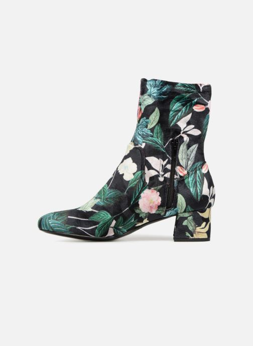 Stiefeletten & Boots Essentiel Antwerp Rother schwarz ansicht von vorne