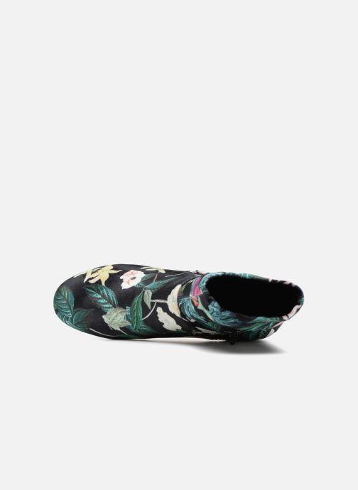 Stiefeletten & Boots Essentiel Antwerp Rother schwarz ansicht von links