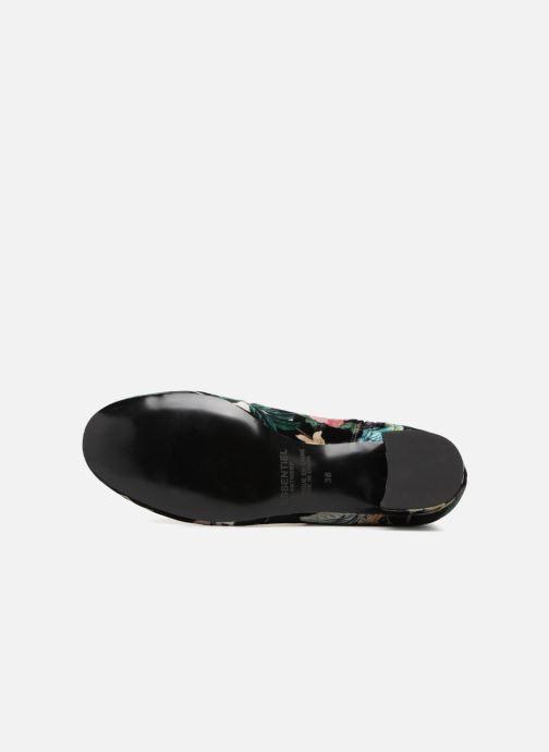 Stiefeletten & Boots Essentiel Antwerp Rother schwarz ansicht von oben