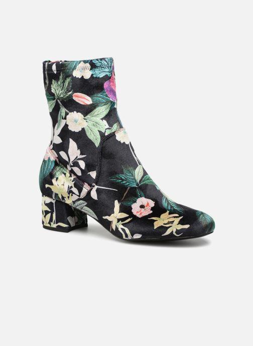 Stiefeletten & Boots Essentiel Antwerp Rother schwarz detaillierte ansicht/modell