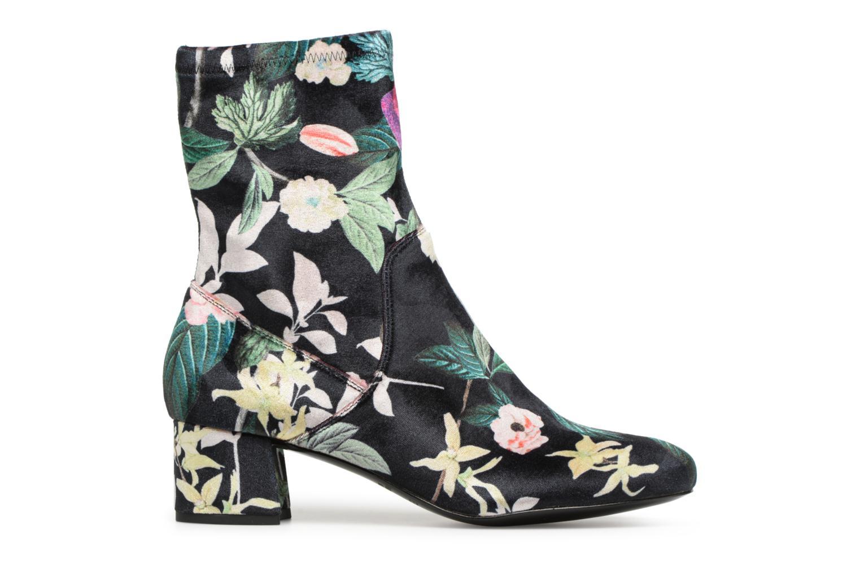 Bottines et boots Essentiel Antwerp Rother Noir vue derrière