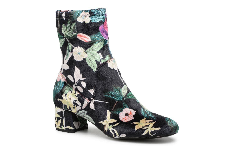 Bottines et boots Essentiel Antwerp Rother Noir vue détail/paire