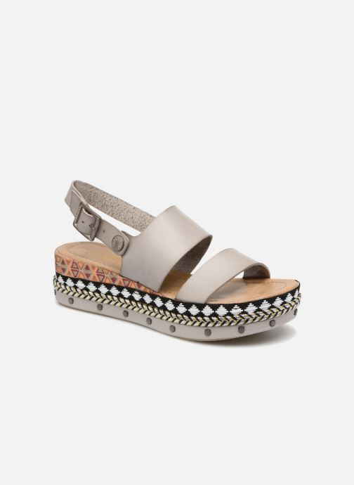 97a1f3b24a25 Blowfish Lola-B (Grey) - Sandals chez Sarenza (330169)