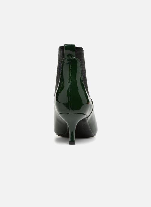 Stiefeletten & Boots Essentiel Antwerp Rivea grün ansicht von rechts