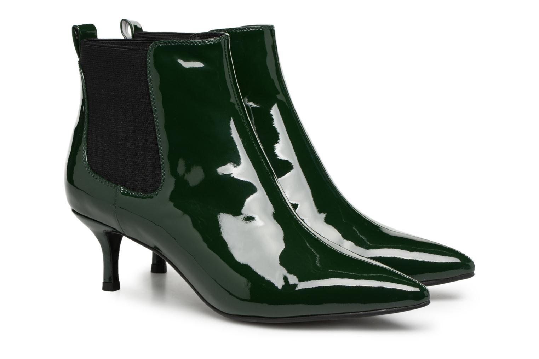 Stiefeletten & Boots Essentiel Antwerp Rivea grün 3 von 4 ansichten