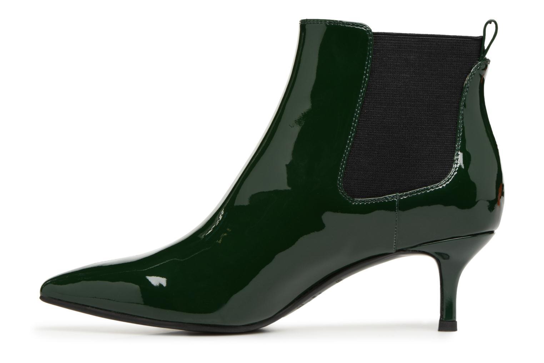 Stiefeletten & Boots Essentiel Antwerp Rivea grün ansicht von vorne