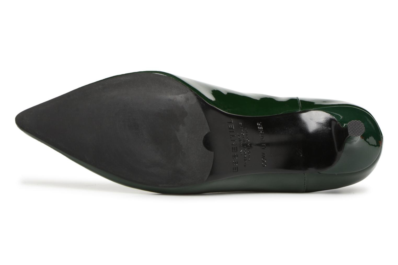 Stiefeletten & Boots Essentiel Antwerp Rivea grün ansicht von oben