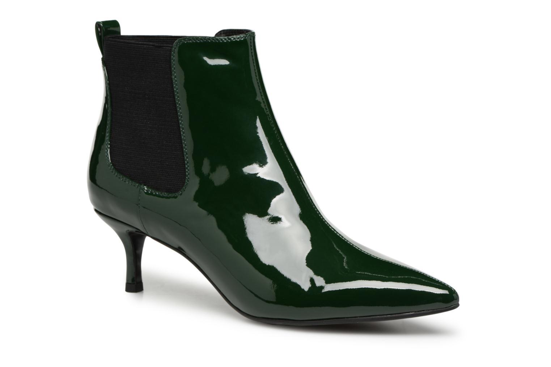 Stiefeletten & Boots Essentiel Antwerp Rivea grün detaillierte ansicht/modell