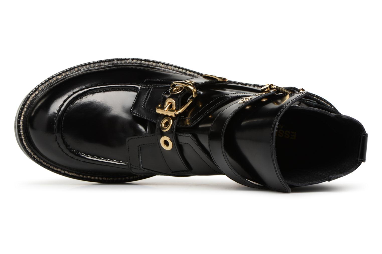 Stiefeletten & Boots Essentiel Antwerp Rajah schwarz ansicht von links