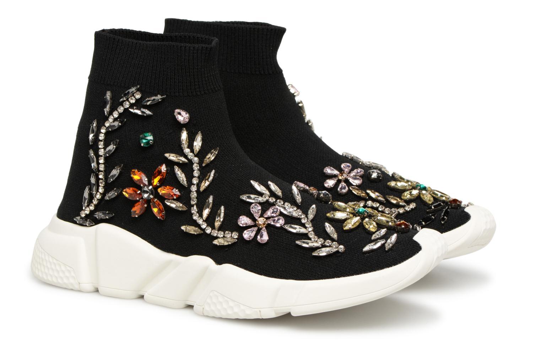 Sneaker Essentiel Antwerp Rallie Rhinestones schwarz 3 von 4 ansichten